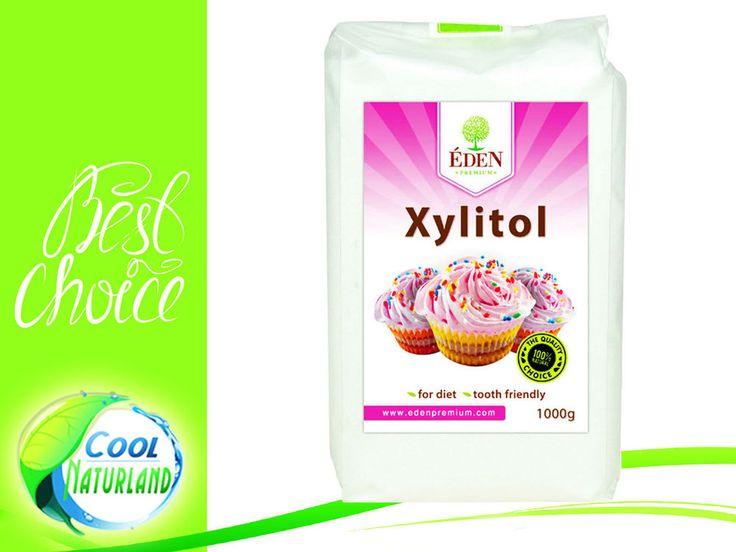 Xylit Zucker