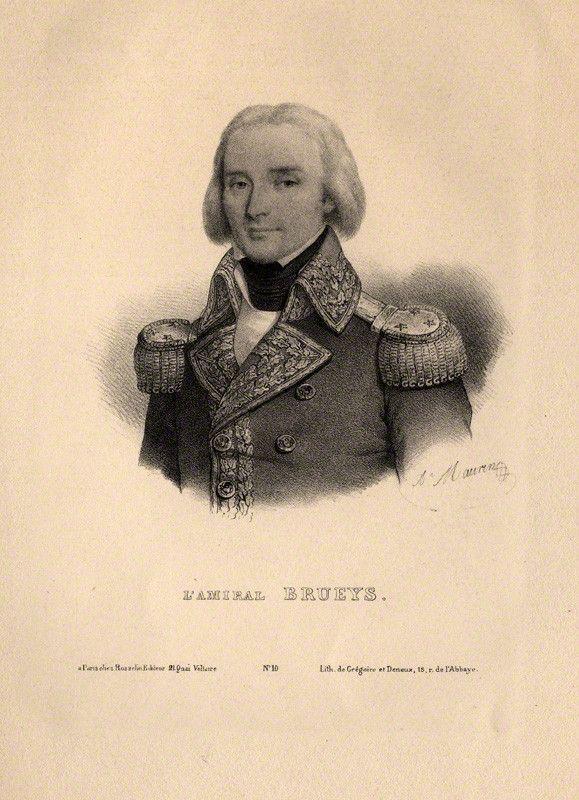 Amiral Brueys
