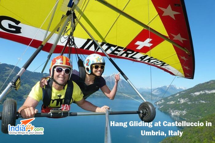 Top Adventure Honeymoon Destinations: Perfect Combination Of Thrill And Romance! http://www.indiafly.com/