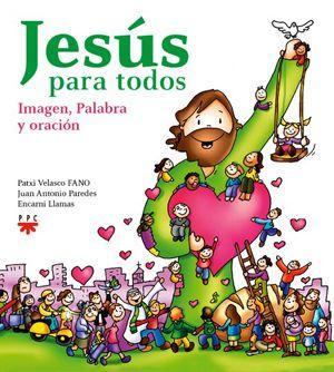 La vida de Jesús contada con imágenes