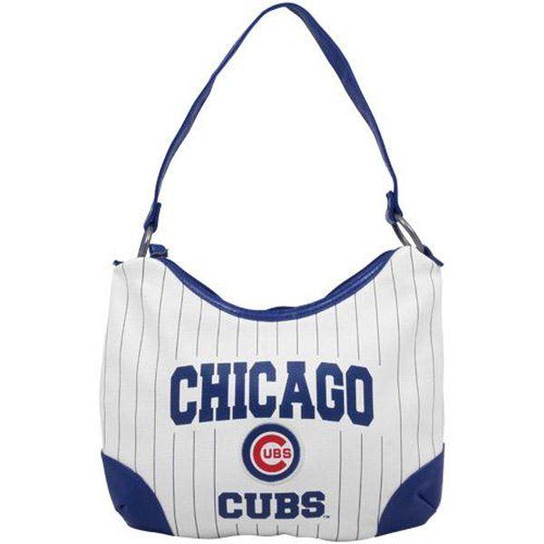 Chicago Cubs Huddle Hobo Purse $24.95 @Leslie Mallman Cubs @Ann Brincks Cubs