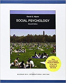 Best 25 psychology textbook ideas on pinterest psychology notes social psychology social psychology a full length social psychology textbook organized into sections about how people think about influence and relate to fandeluxe Choice Image