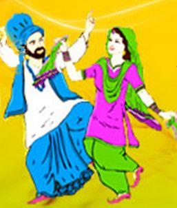 Baisakhi Festival of Punjab