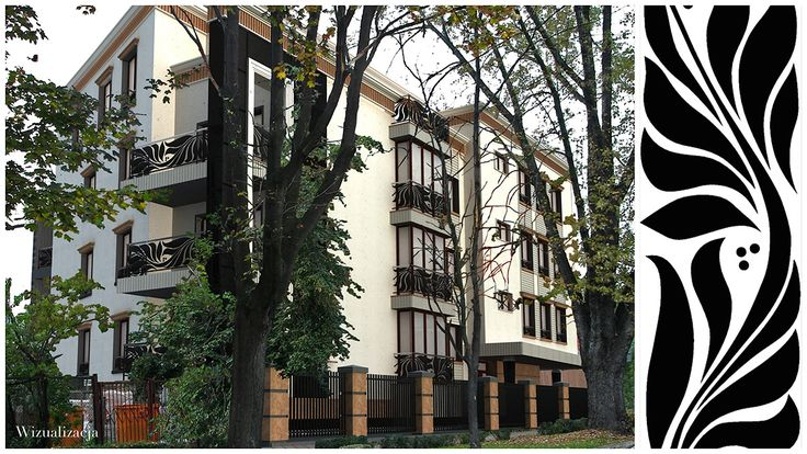 Dominika J. Rostocka - Architekt   PRESTIGE RESIDENCE