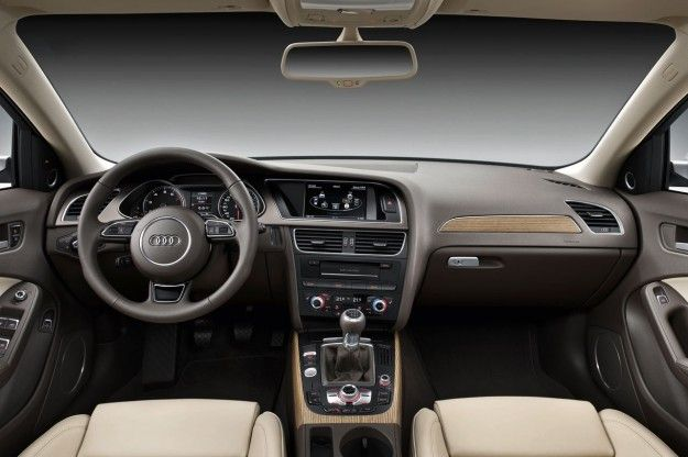 2016 Audi A6, A7, S6, S7 and RS7: Prepare to Pay More - News - Car ...