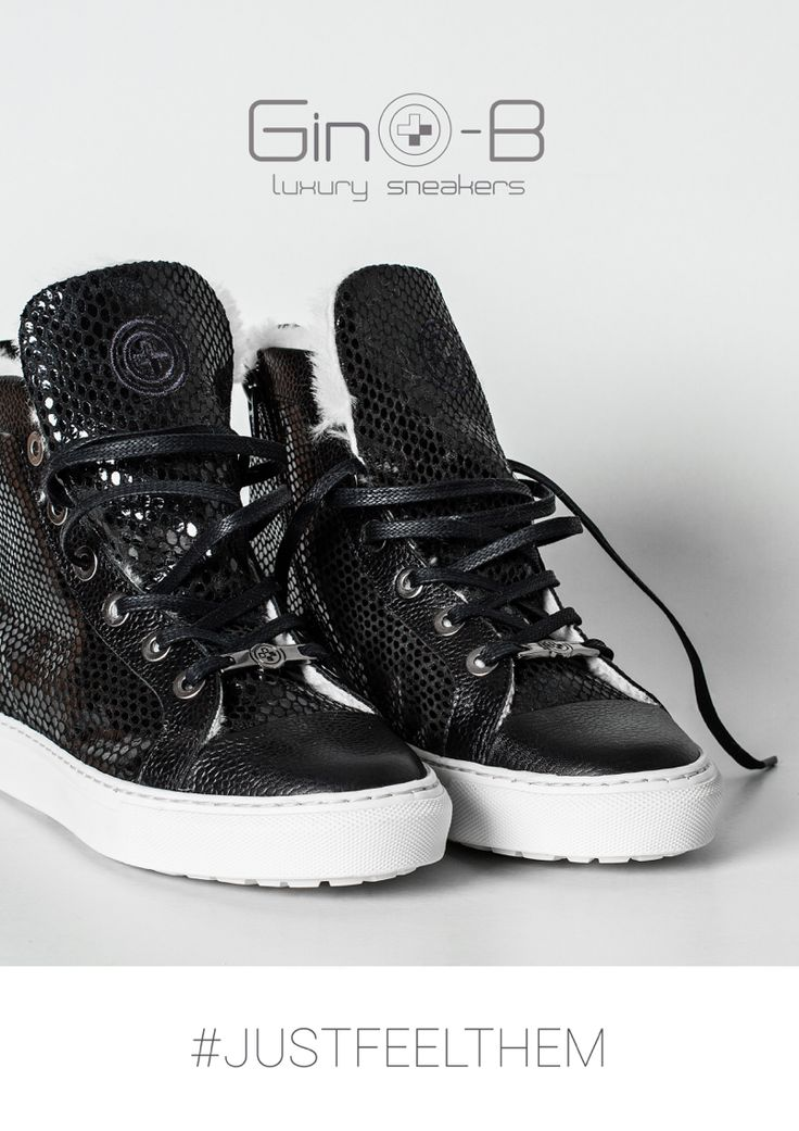 Gino-b sneakers , luxury sneakers , just fell them