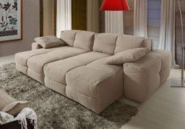 Sofá altamente confortável
