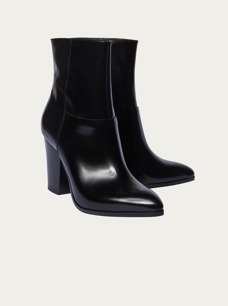 JANET & JANET Polacco Jolly ankle boots