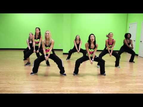 "Chrisian based Zumba Dances!! I love this song and These Zumba ladies have alot of awesome christian songs and dances!  (HOT Z Team) ""Good Morning"" Mandisa Christian Dance Fitness  I"