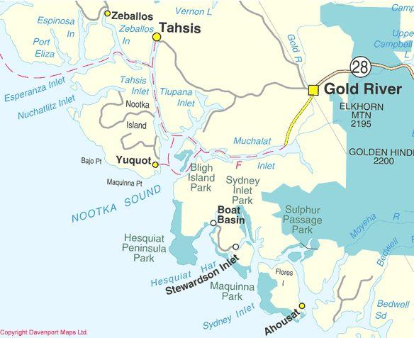 Image result for nootka sound