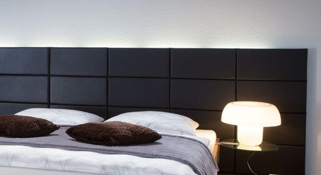 431 best images about schlafzimmer on pinterest um auf. Black Bedroom Furniture Sets. Home Design Ideas