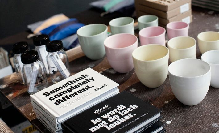 nhow Rotterdam opens a pop-up shop with hip and only local design products. https://www.horecatrends.com/en/new-style-shop-in-the-lobby-of-nhow-rotterdam/