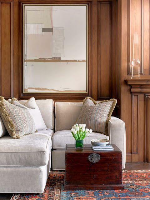 SOUTHEASTERN DESIGNER SHOWHOUSE Stan Topol. Rooms FurnitureAtlantaWorkspace  ...