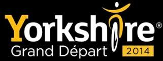 yorkshire grand depart - Tour de France 2014