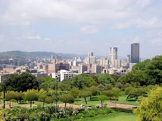 Top 5 things to do in Pretoria
