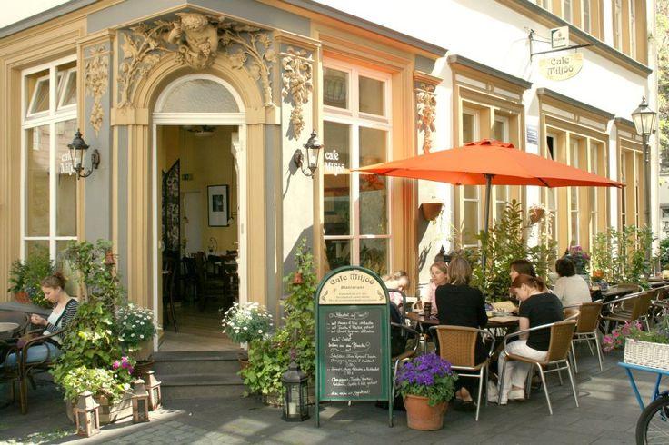 Café Miljöö