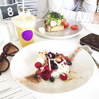 Catroux Cafe, Westmere, Auckland | 23 Brunch Places In New Zealand To Try Before You Die