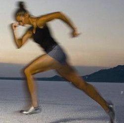 Trenuj mniej, spalaj więcej – przykłady treningu interwałowego