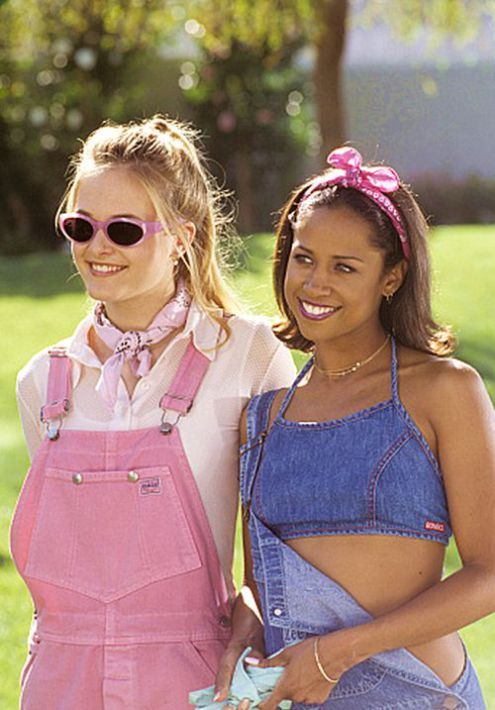 Clueless - remembering Brittany Murphy - movie journal # 22