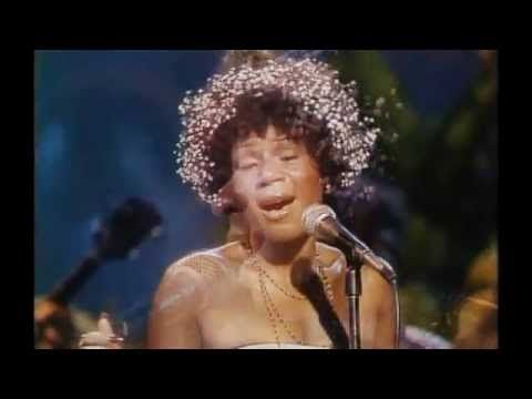 MINNIE RIPERTON - Highest Notes - Whistle Register in Live Performances - YouTube. Awesome and your welcome