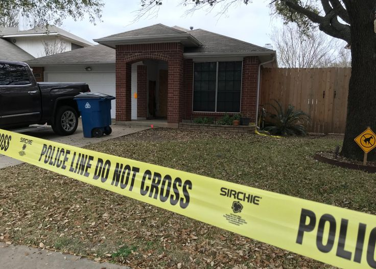 Austin police homicide detectives are partnering with the ATF post-blast team to process the scene.