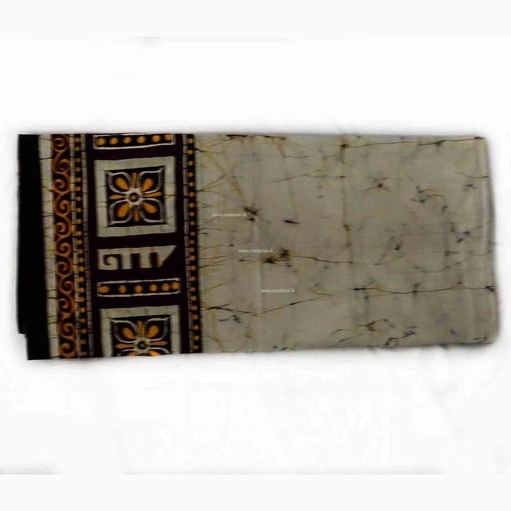 Batik Sarong 11