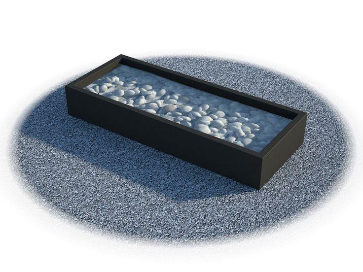 Platoflex Wasserbehälter