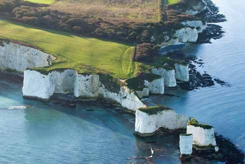 Image result for jurassic coast england