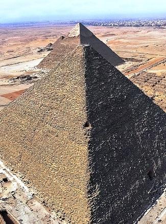 Piramides #CheapCaribbean and #CCBucketList