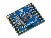Freescale Semiconductor's FXLN83xxQ Family Accelerometers