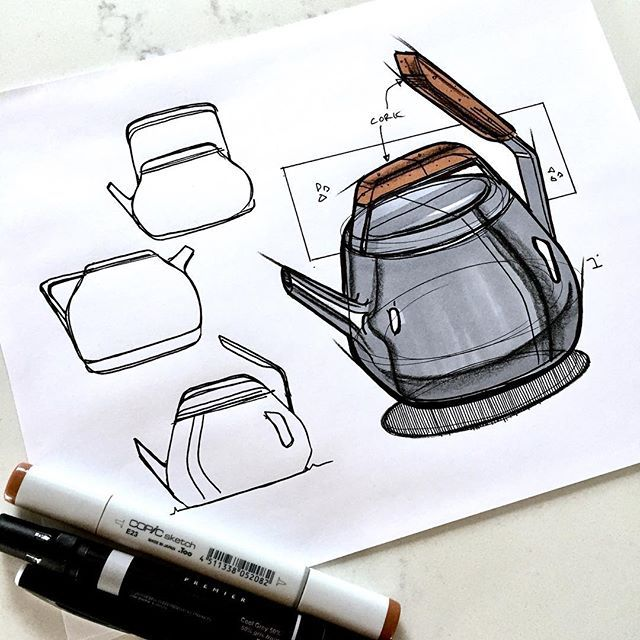 I would love your help/ thoughts! I've been wanting to do a collaborative Instagram project for several months and think I'm set to hit the go-button. My vision is a week (Sunday to Sunday) to collaborate with you and bring something to life a bit. Sketch --> CAD render, with a final goal of posting on the web and credit to all that helped. During that week, we'd do daily reviews and refinement sessions. Then, I'd get to work to implement for the next days post. Is that something you'd…