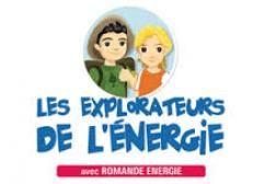 La série pédagogique sur l'énergie  Cette série de 40 courtes vidéos sur l'énergie met l'accent sur les divers enjeux posés par le développement durable et participe activement à la sensibilisation des jeunes à un usage responsable de l'énergie.
