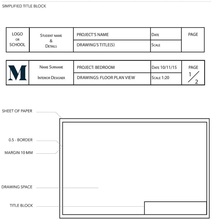15 best ID References Information etc images on Pinterest Floor - new interior blueprint maker