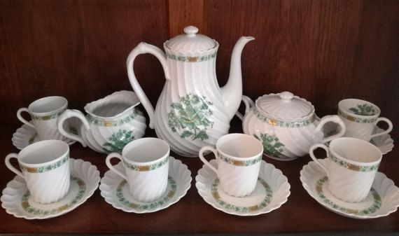 Check out this item in my Etsy shop https://www.etsy.com/listing/261529348/coffee-set-limoges-haviland-porcelain