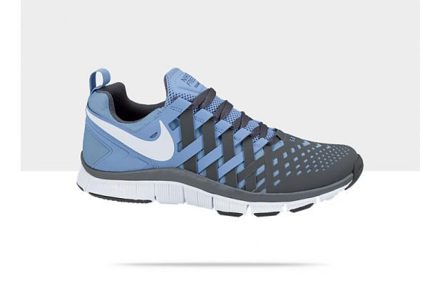 Nike Free Trainer 5.0 \u0026quot;University Blue/White-Dark Grey\u0026quot; | Trainers, Nike Free and Nike