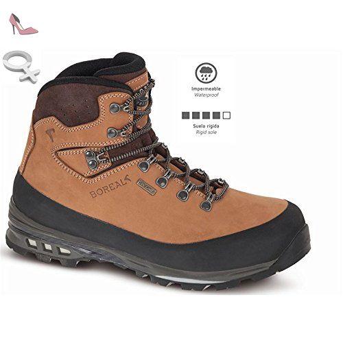 Boreal Zanskar W 's–Boreal Zanskar W' s–Chaussures de VTT pour femme, couleur marron, taille 5.5pour femme, marron, 5.5 - Chaussures boreal (*Partner-Link)