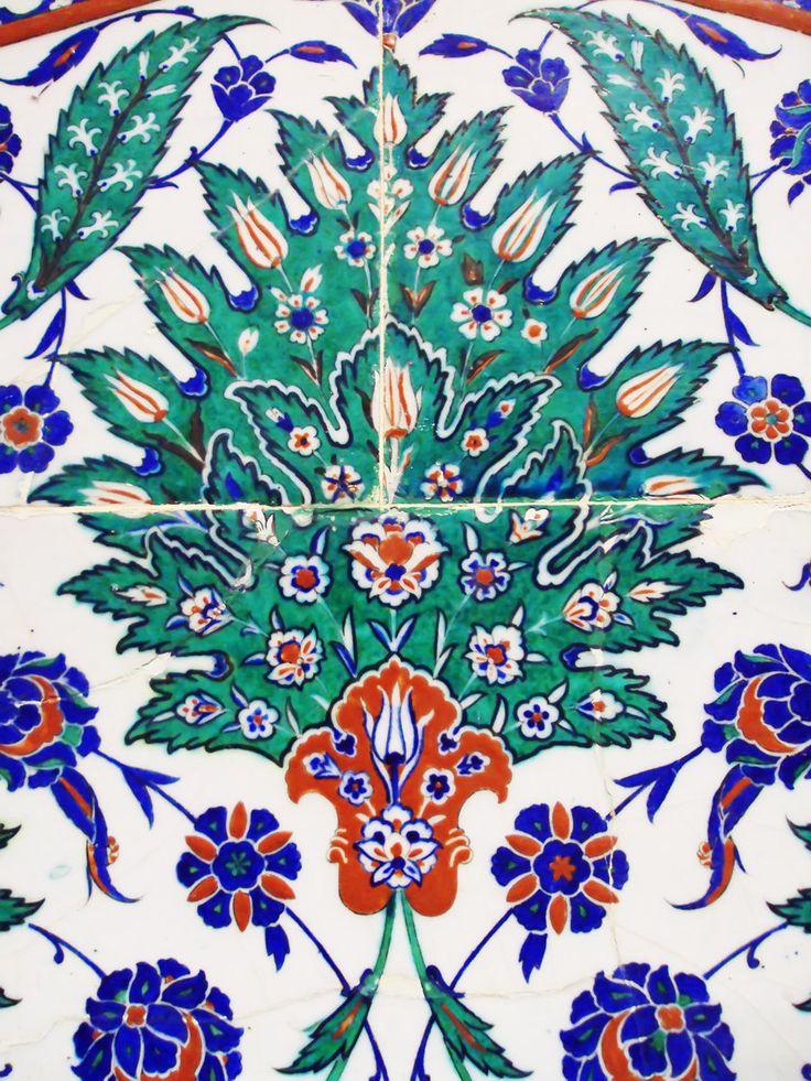 Turkish ceramic 2 by ~edmundowithoutname on deviantART