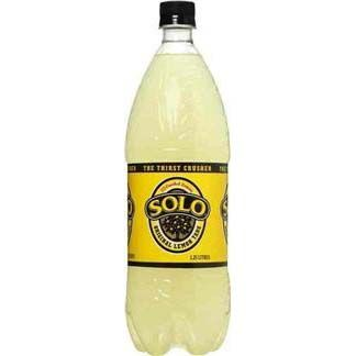 and some of this! best soda ever. to bad its from australia