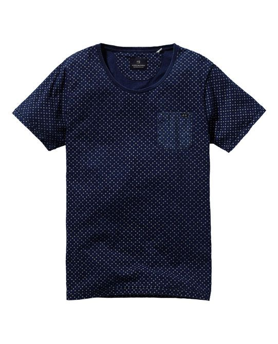 All-over printed t-shirt - Scotch & Soda
