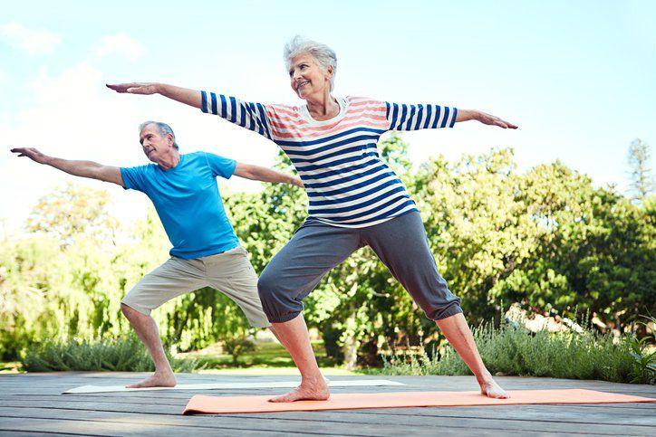 Conheça 7 atividades físicas altamente recomendadas para idosos