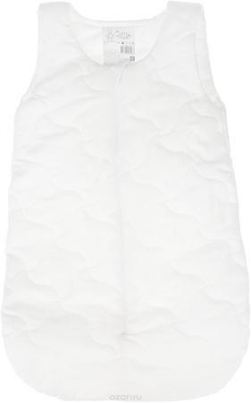 Bonne Fee Спальный мешок для новорожденных  — 599р. ------------ Стеганый спальный мешок для новорожденного Bonne Fee, изготовленный из натурального хлопка, необычайно мягкий и легкий, не раздражает нежную кожу ребенка и хорошо вентилируется, отлично впитывает влагу и не вызывает аллергии. Высокая плотность ткани и качественный наполнитель позволяют выдерживать многократные стирки. Верхняя часть модели облегает торс ребенка как маечка. Благодаря застежке-молнии по всей длине младенца легко…