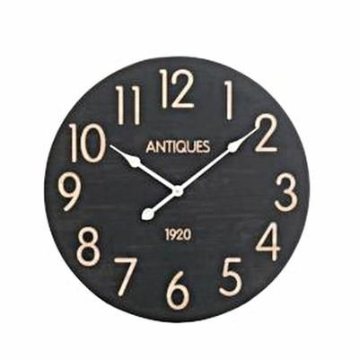 1000 id es sur le th me horloge murale vintage sur for Horloge murale grand format