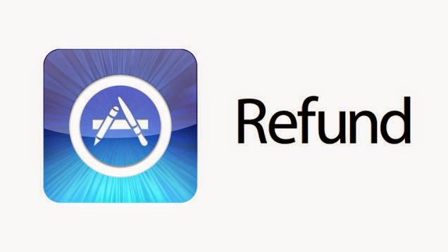 How to Get a Refund for an App Purchased From the App StoreHow to get a refund for an App from iTunes or Apple App Stor....?  Read more at: http://www.4gtricks.com/2014/09/how-to-get-refund-for-app-purchased-App-Store.html    #apple   #appstore   #iphoneapps   #iphonetips   #iosapps   #ios8   #iphone6   #ipad   #att   #verizon   #tmobile   #sprint
