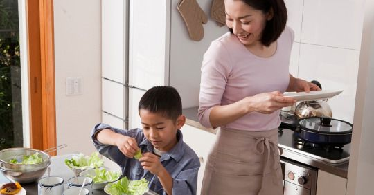 Love to cook but hate what it does to your... — Yahoo Malaysia