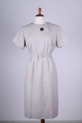 Hverdagskjole 1960. XL