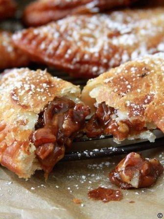 Deep-Fried-Pecan-Pies. Need I write more?