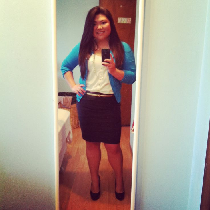 Summer Work Outfit, what more to say...