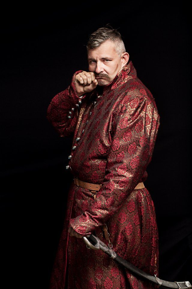 Sarmatian-style. Sarmatism  is a term designating the dominant lifestyle, culture and ideology of the szlachta (nobility) of the Polish and Lithuanian commonwealth from the 15th to the 18th centuries.