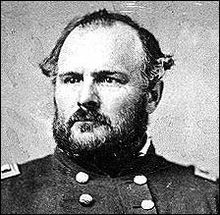 John Milton Chivington (January 27, 1821 – October 4, 1894) was a colonel in the United States Army who gained infamy for leading a 700-man force of Colorado Territory militia during the massacre at Sand Creek in November 1864. An estimated 70–163 peaceful Cheyenne and Arapaho – about two-thirds of whom were women, children, and infants – were killed and mutilated by his troops.