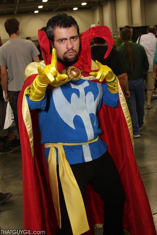 Doutor Estranho (Marvel Comics)